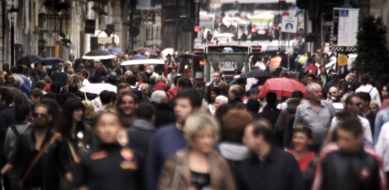 Проблема роста численности населения - больше, чем просто цифры