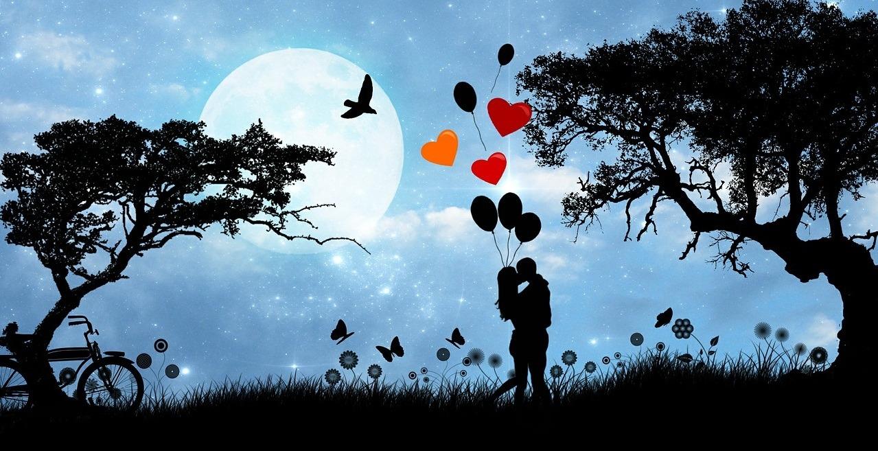 Химия любви. Что такое любовь с научной точки зрения?