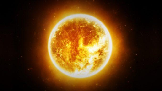 Гамма-излучение Луны