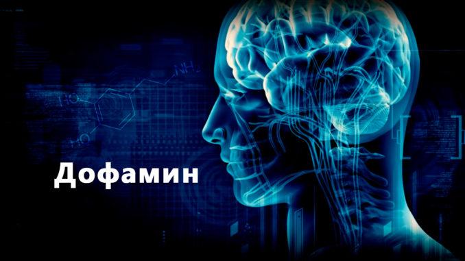 Что такое дофамин?